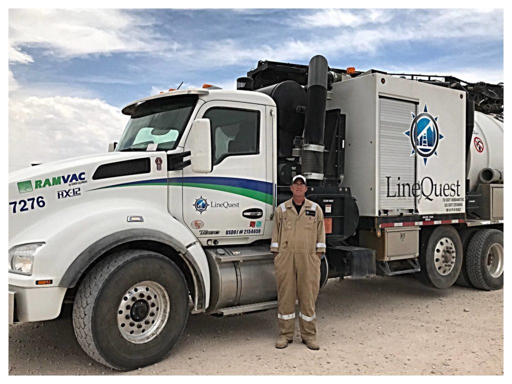 Chris Duke Operator Excellence